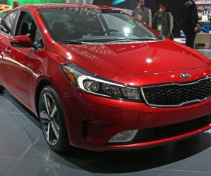 Car maker Kia to offer Apple CarPlay Upgrades on some models