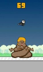 Despite offering Anti-Trump games, Apple rejects Satirical Hilary Clinton Games