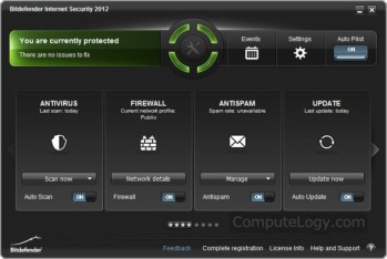 [Updated] Free BitDefender Internet Security 2012 One Year Genuine Key For EVERYBODY