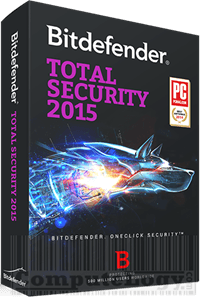Giveaway: Bitdefender Total Security 2015 For ALL [6 Months License]