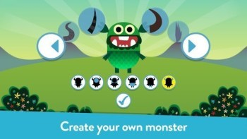 [iOS-Android] Free Download Teach Your Monster to Read – € 6
