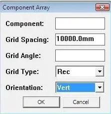 component array plugin