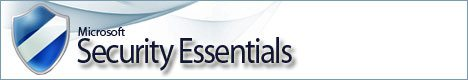 Microsoft Security Essentials Available Through Windows Update