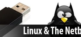 Installing Linux on a Netbook from a USB Thumbdrive