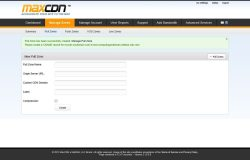 wordpress maxcdn 07 250x160 How to Configure MAXCDN with WordPress