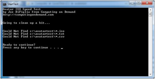 cod benchmark 02 500x254 C.O.D. NAS Benchmarking Utility   Free!