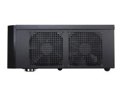 SilverStone GD06 02 250x187 Review:  SilverStone GD06 Home Theater PC Case