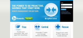 LogMeIn Starts Charging for Free Service