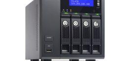 QNAP TS-470 Review