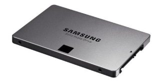 Samsung 840 EVO 250GB Review