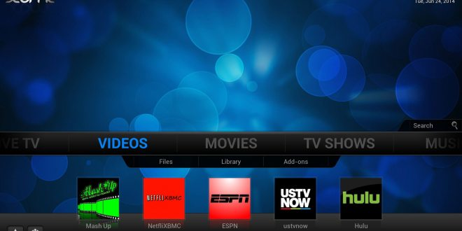Best XBMC Addons for 2014