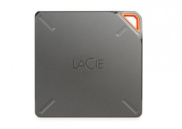 LaCie Fuel 8 580x413 LaCie FUEL Review