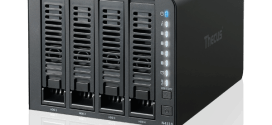 Thecus Launches Comprehensive 4-Bay N4310