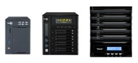 Thecus Announces First Windows Storage Server 2012 R2 Essentials NAS