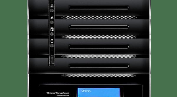 Thecus W5000 (2)