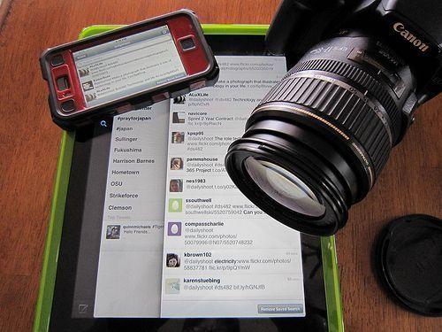 La web multipantalla, responsive, para todos los dispositivos.