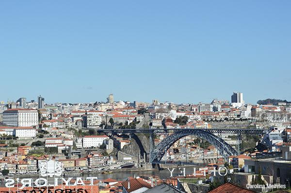 Ponte D. Luís.
