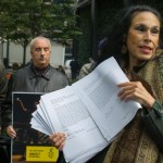 Amnesty International and Committee of Concerned Scientists Deliver Kokabee Petitions to Iranian Authorities