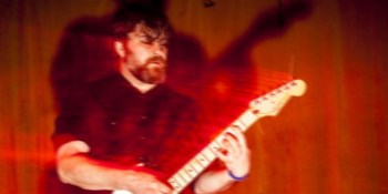 Six Organs Of Admittance at electric owl vancouver 2015