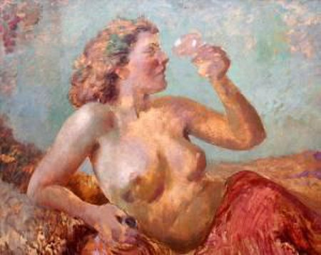 erotic wine