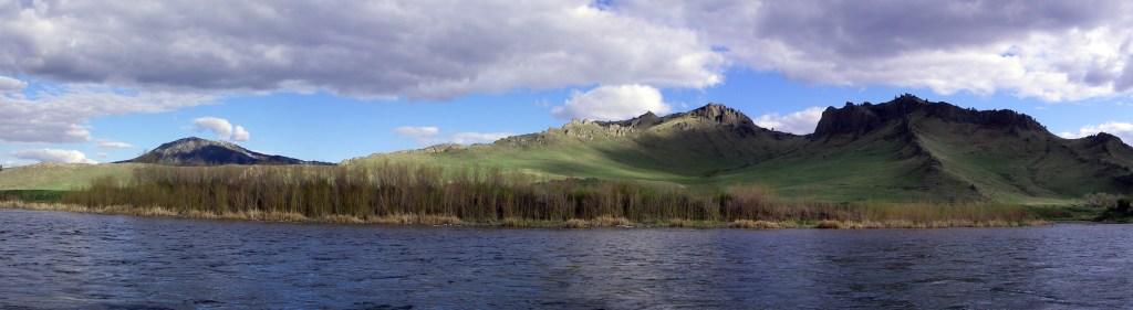 Missouri River Pano2