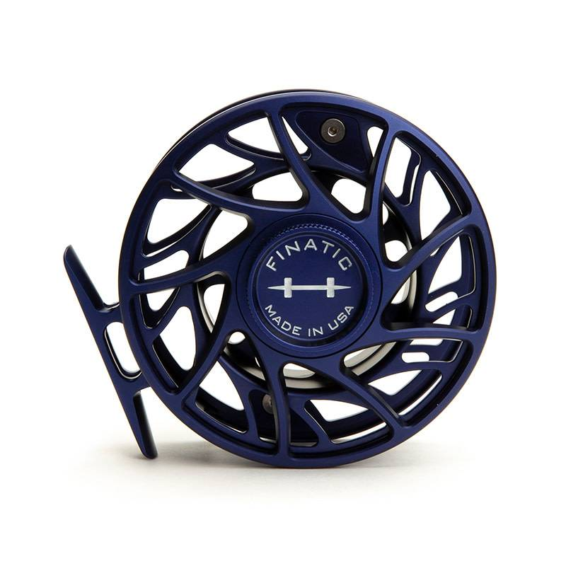 New Bluewater limited edition Gen 2 Hatch Reels!!
