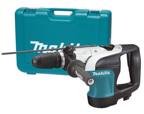 Makita HR4002 SDS-MAX Rotary Hammer Review