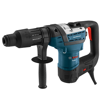 Bosch RH540M Combination Rotary Hammer Exclusive Review