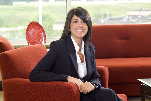 Stacy Kiene