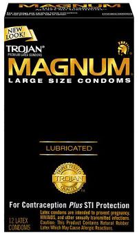 Trojan-MAGNUM