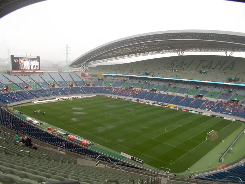 埼玉 スタジアム 2002
