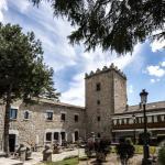 Alojarse en el Parador de Ávila