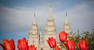 tiempo para compartir julio - el templo es la casa de dios templo eternidad familia eterna sellamiento ordenanzas Conexion SUD