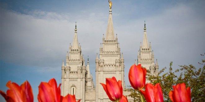 El templo: El símbolo supremo de nuestra condición de miembros de la Iglesia