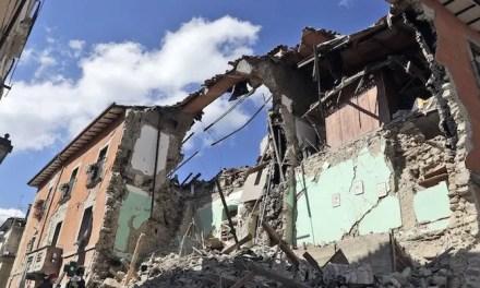 Emergenza terremoto: un piatto di amatriciana per la ricostruzione
