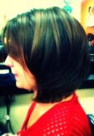 Lob - Long Bob Haircut