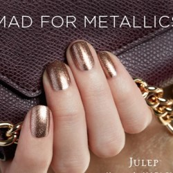 Metallic-Nail-Art-Tutorial