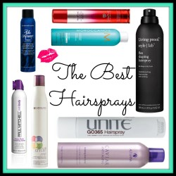 8-Best-Hairsprays