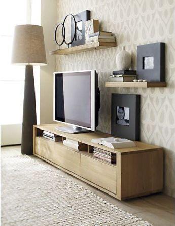 TV Decor