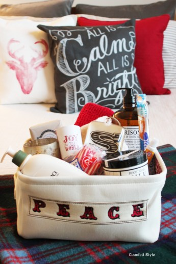 Holiday Welcome Basket.5