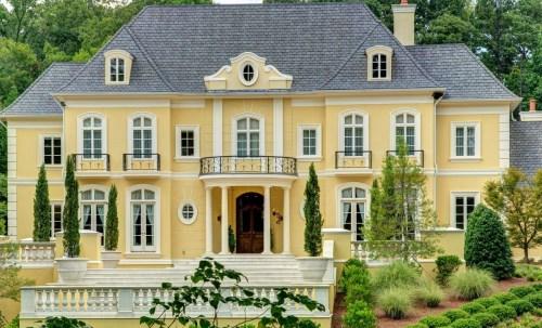 Chateau Soleil