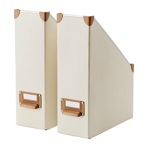IKEA--FJALLA MAGAZINE FILE