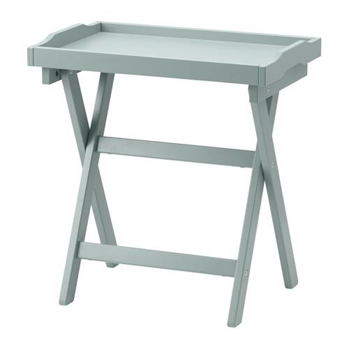 IKEA--MARYD TRAY TABLE