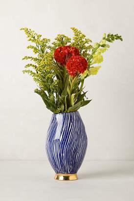 Jardin Des Plantes Vase