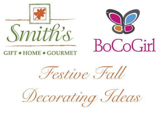 Fall Decorating Ideas--Oct. 2015.001