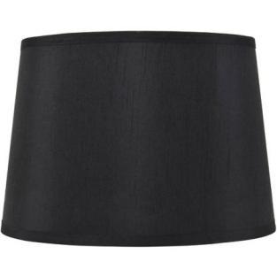 BHG Black Drum Shade
