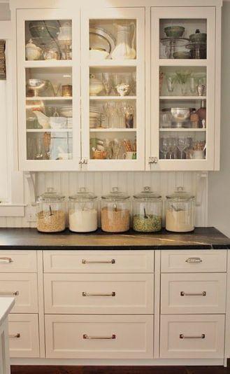 Heritage Jar in Kitchen