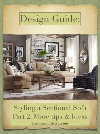 Sectional Sofa Design Guide Part 2.001