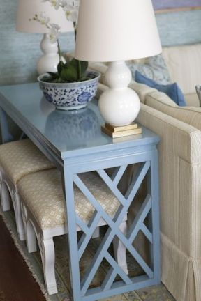 via Linda Benson Interiors