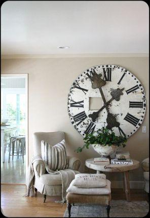 Large Clock 5